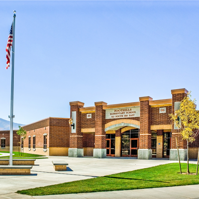 Telecom – Foothills Elementary