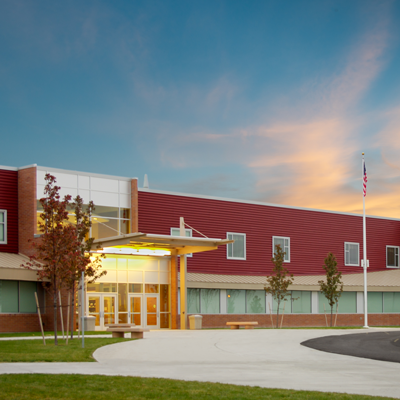 Telecom – Maple Mountain High School
