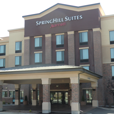 Telecom – Springhill Suites Marriott