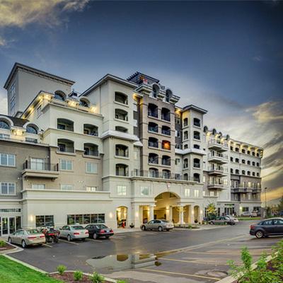Midtown 360 Luxury Apartments